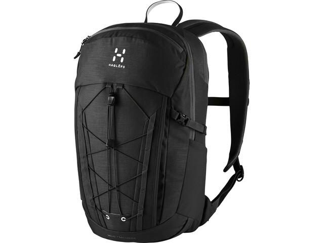 Haglöfs Vide Medium Backpack 20l true black